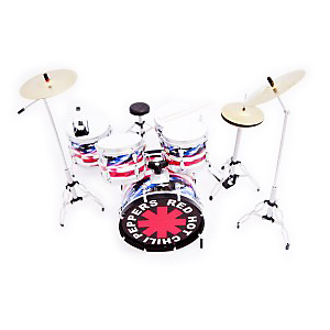 Red Hot Chilli Peppers Drums