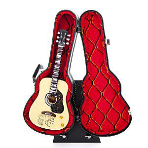 Mini Musical Instruments Guitars